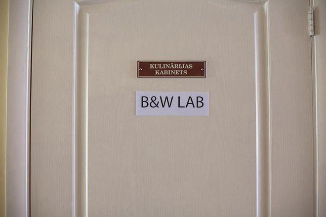 Печатная лаборатория.<br /> © фото предоставлено организаторами ISSP