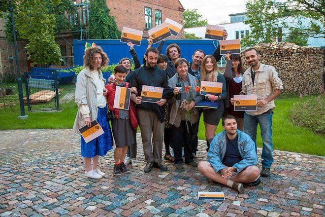 Группа Кристиана Кужоля<br />© фото предоставлено организаторами ISSP