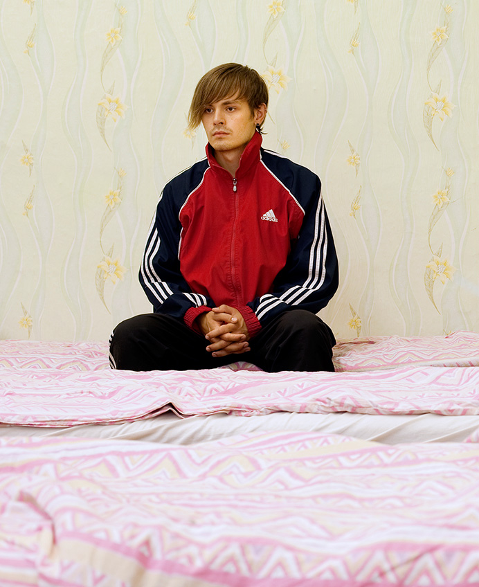 Андрей Строкинс