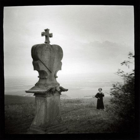 © Annette Elizabeth Fournet. Ruda, Czech Republic 1993