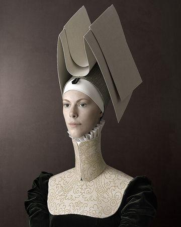 © Сhristian Tagliavini. 1503, Lucrezia