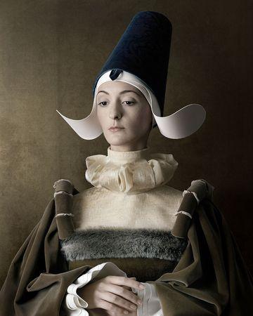 © Сhristian Tagliavini. 1503, Artemisia