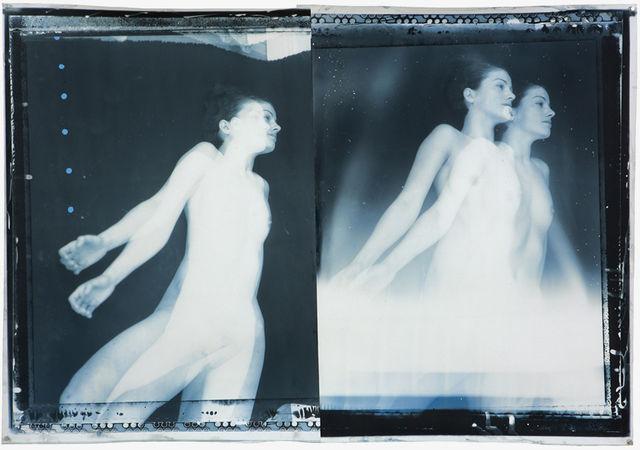 © Jeff Cowen. Anonymous Berlin, 83 x 118 cm, 2007