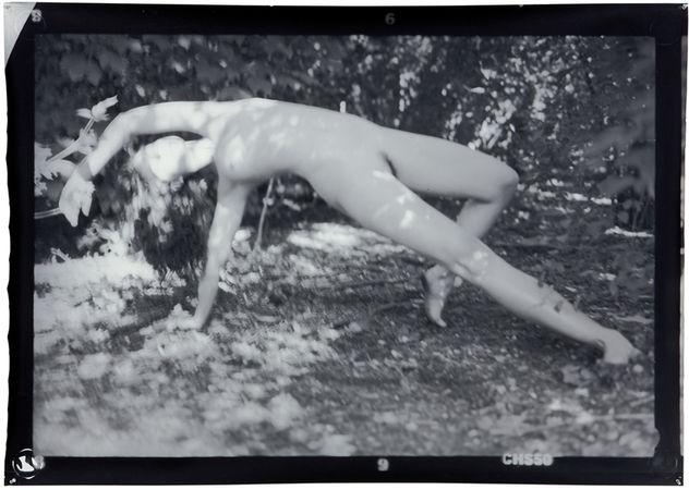 © Jeff Cowen. Georgiana, 127 x 177 cm, 2008