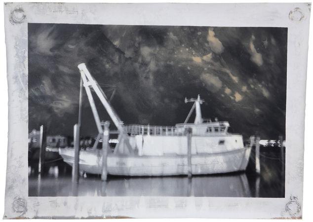 © Jeff Cowen. Nave, 127 x 178 cm, 2008