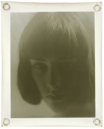 © Jeff Cowen. Sophie, 157 x 127 cm, 2008