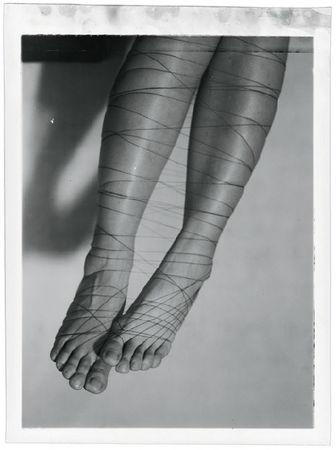© Jeff Cowen. Alice, 86x71 cm, 2003