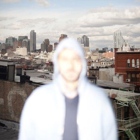 Кале. Из проекта «Невидимые». 2010—2012. Цифровой отпечаток