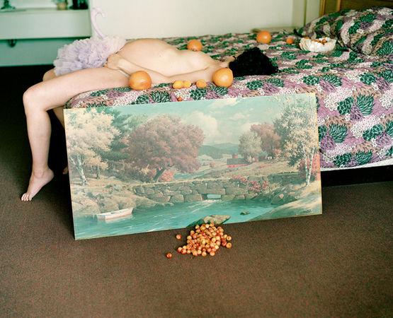 © Susan Worsham. Fruit