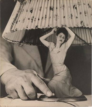 Dream No. 1: Electric Appliances for the Home, 1948<br> Grete Stern (Argentinian, born Germany, 1904-1999)