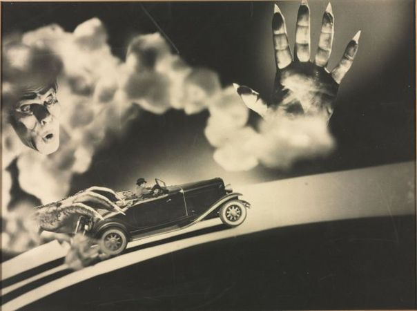 Sealed Power Piston Rings, 1934<br> John Paul Pennebaker (American, active 1930s)