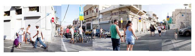 Jaffa © Alexis Cordesse