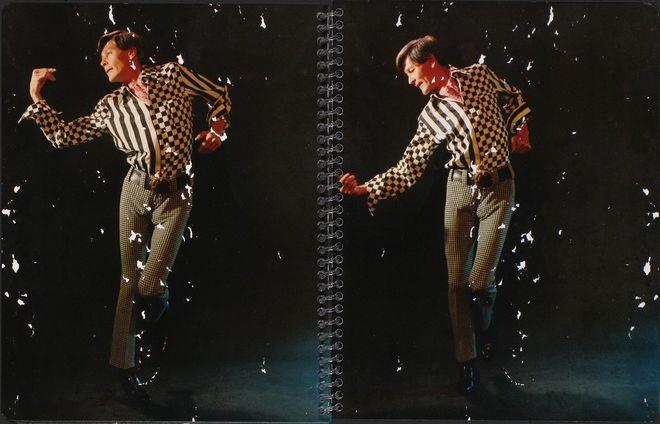 «The Father of Pop Dance». Tiane Doan na Champassak