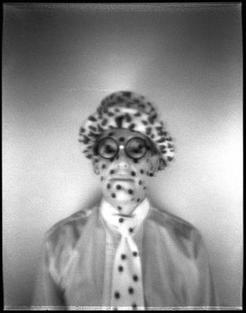 Ono Ludwig: Mr. Pongo