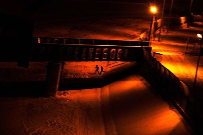 El Paso, Texas, 2011 © Paolo Pellegrin—Magnum