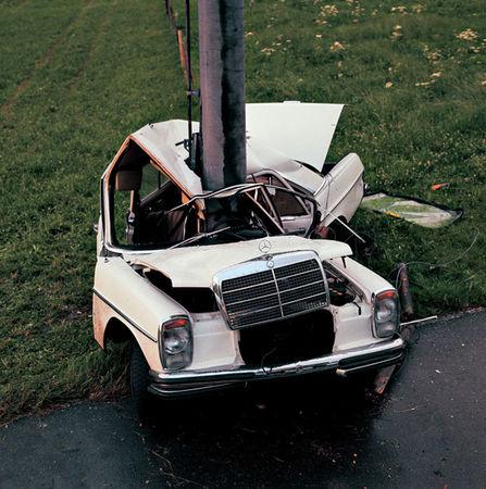 Arnold Odermatt. DALLENWIL, 1977