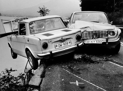 Arnold Odermatt. Stansstad. 1967