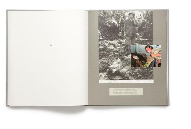 © Adam Broomberg & Oliver Chanarin. Plate 49, War Primer 2