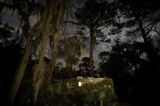 """� Frank Hallam Day, USA. �� ����� """"ALUMASCAPES""""<br> ���������� Leica Oskar Barnack Award 2012"""