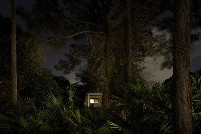 "© Frank Hallam Day, USA. Из серии ""ALUMASCAPES""<br> Победитель Leica Oskar Barnack Award 2012"