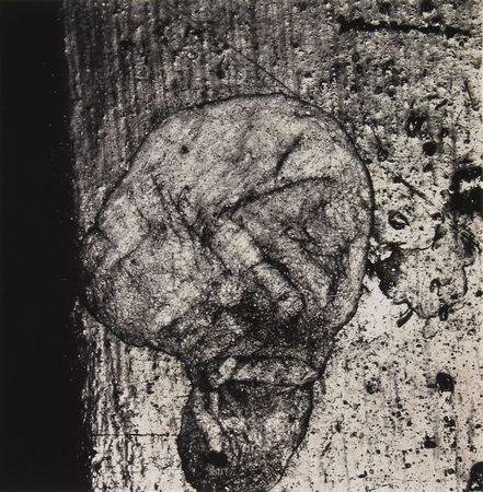 Irving Penn, Underfoot XIV, New York, 2000