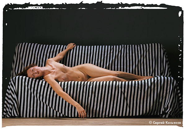 ©Сергей Касьянов и Виктор Пушкин. «Луи Давид»