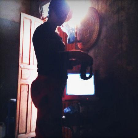 "Победитель премии 2010 года Тиана Маркова-Голд и Сара Дорманн<br> Из проекта ""Проституци в Марокко""<br>  ©Tiana Markova-Gold"