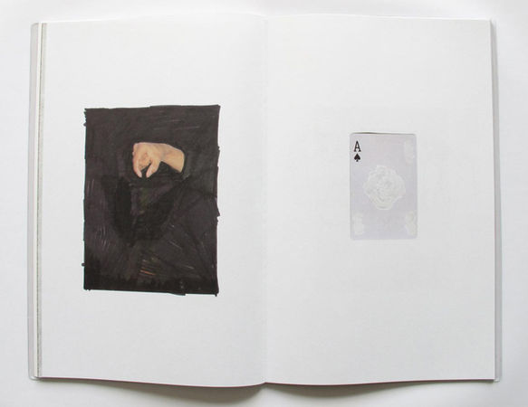 Xavier Fernandez and Martine Derks. «Everybody's Card»