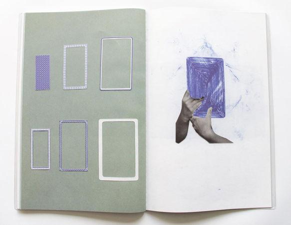 Xavier Fernandez and Martine Derks. «Everybody's Card»