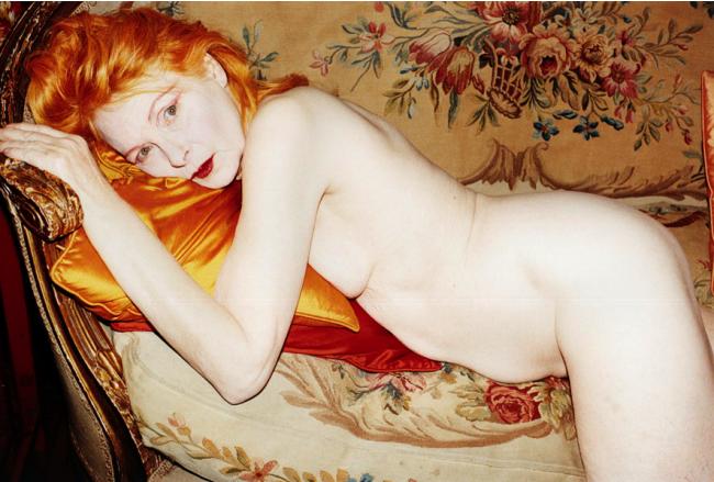 © Juergen Teller, Vivienne Westwood No. 3, London, 2009