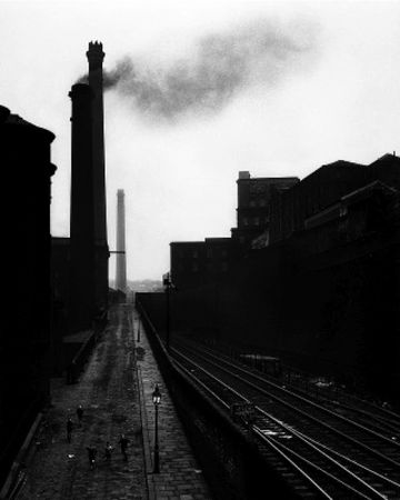 Image by Bill Brandt © Bill Brandt Archive Ltd
