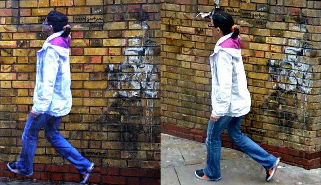 Street Ghosts, Paolo Cirio