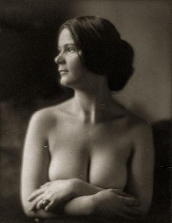 Margaret Watkins.