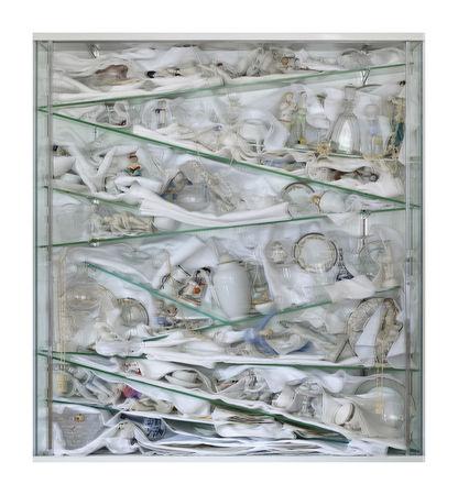 """Common Memory, """"Common Memory"""" series 2012. 105x113 см. Авторская пигментная печать на бумаге Fine Art. Тираж 2/5 + 2АР"""