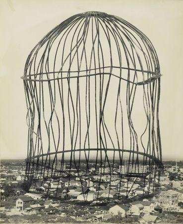Kansuke Yamamoto. Reminiscence, 1953