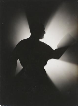 Вилли Кессельс. Автопортрет, 1932. Из коллекции Кристиана Букре