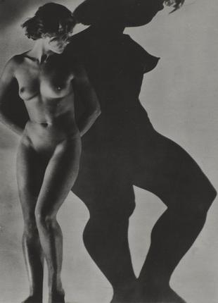 Дора Маар. Ассиа, 1934. Из коллекции Кристиана Букре