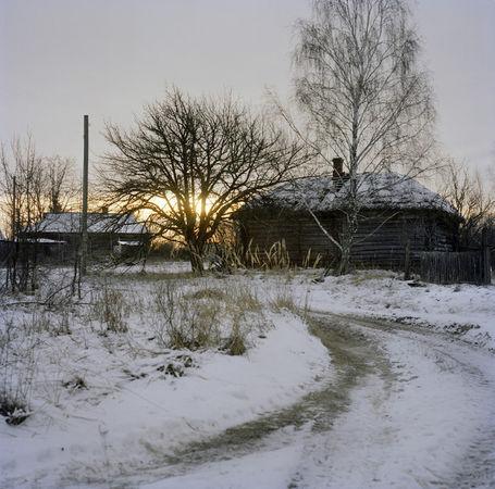 © Рена Эффенди