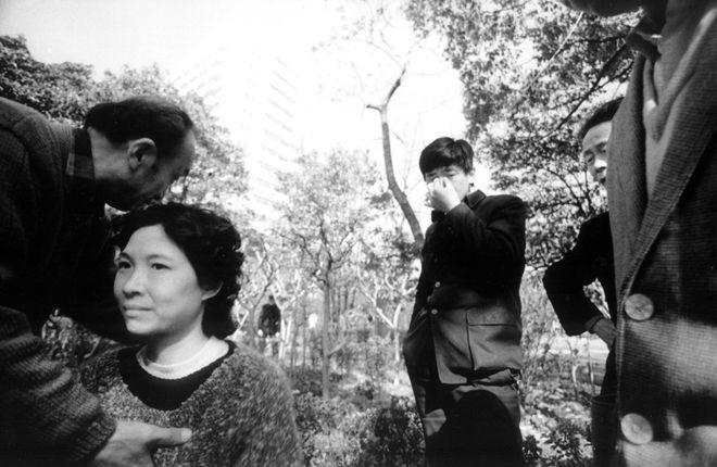 Gu Zheng, 1980s-04, 1980, Gelatin silver print, 50.8 x 61 cm, Edition of 10