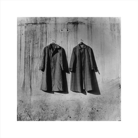 Zhao Liang, 1 + 1 Overcoat, 1995, Gelatin silver print, 50.8 x 61 cm, Edition of 8