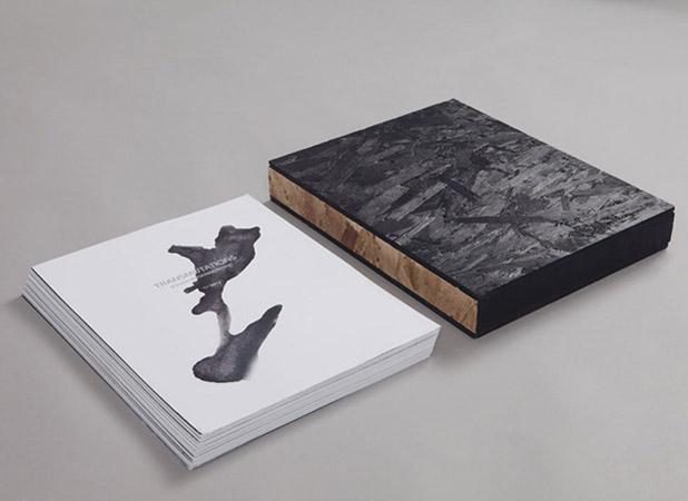 Johan Rosenmunthe. Transmutation. Vandret Publications 2011