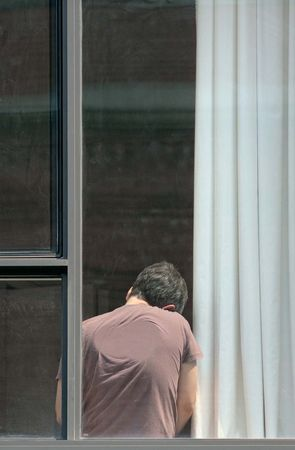 The Neighbors © Arne Svenson