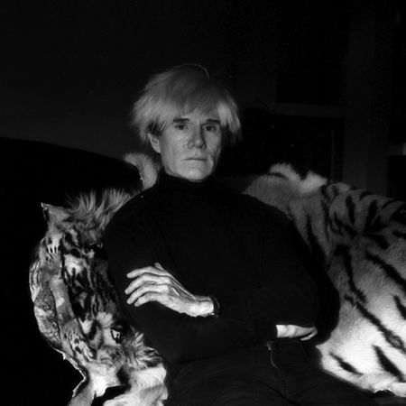 Andy Warhol. Jeannette Montgomery Barron | Portraits from the 1980s