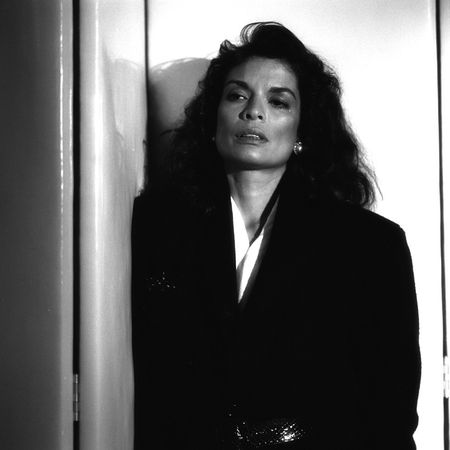 Bianca Jagger. Jeannette Montgomery Barron | Portraits from the 1980s