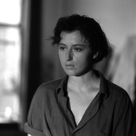 Cindy Sherman. Jeannette Montgomery Barron | Portraits from the 1980s