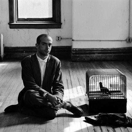 Francesco Clemente. Jeannette Montgomery Barron | Portraits from the 1980s