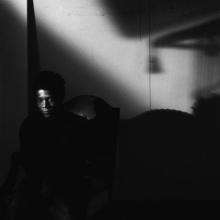 Jean-Michel Basquiat. Jeannette Montgomery Barron | Portraits from the 1980s