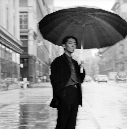 Ryuichi Sakamoto. Jeannette Montgomery Barron | Portraits from the 1980s