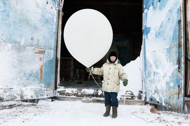 Тикси © Евгения Арбугаева/Победитель Leica Oskar Barnack Award 2013
