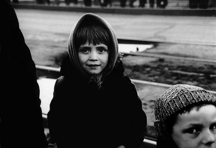 © Валерий Щеколдин. Ульяновск, 1970